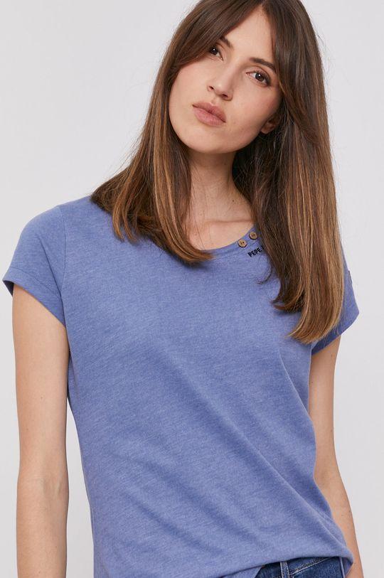 Pepe Jeans - T-shirt RAGY Damski