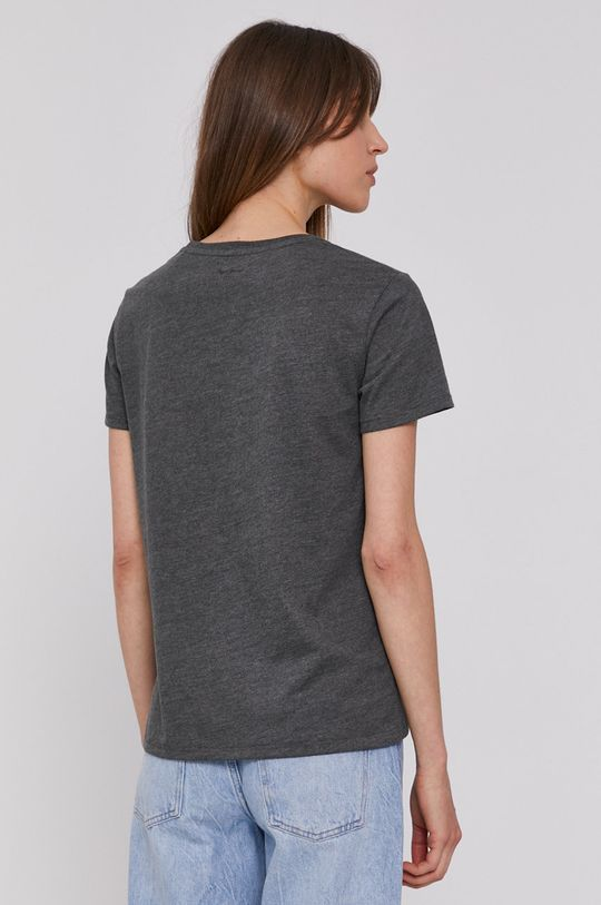 Pepe Jeans - Tričko ZAIDAS  50% Bavlna, 50% Polyester