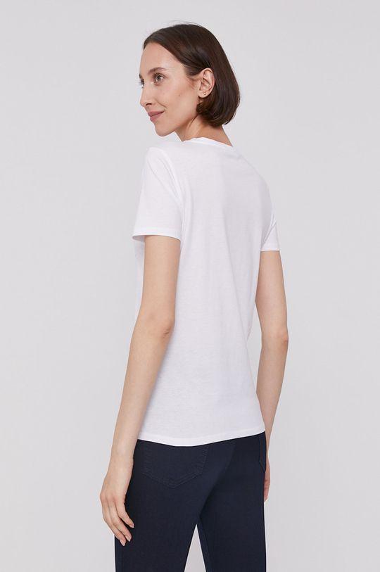 Boss - T-shirt 100 % Bawełna