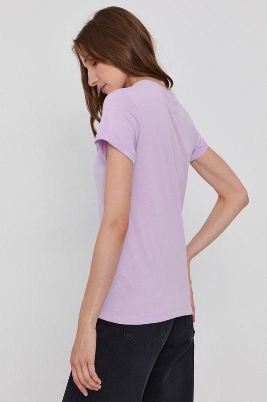 Hugo - Bavlnené tričko  100% Bavlna