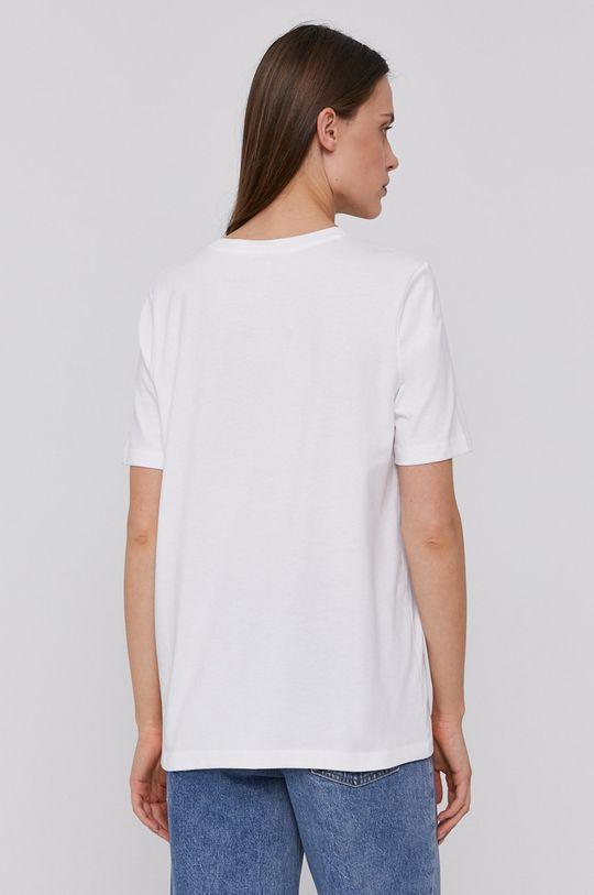 Tommy Hilfiger - Bavlněné tričko  100% Bavlna