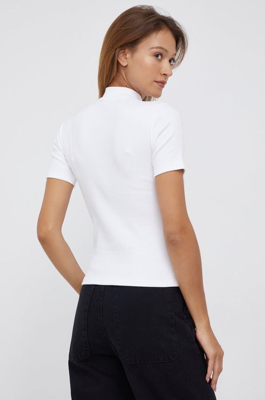 Calvin Klein Jeans - T-shirt 94 % Bawełna, 6 % Elastan
