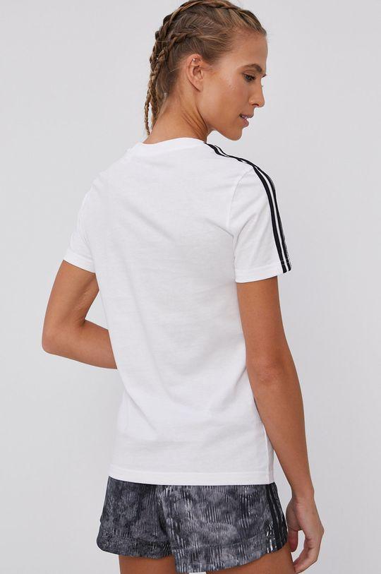 adidas - T-shirt Materiał zasadniczy: 100 % Bawełna, Wstawki: 95 % Bawełna, 5 % Elastan