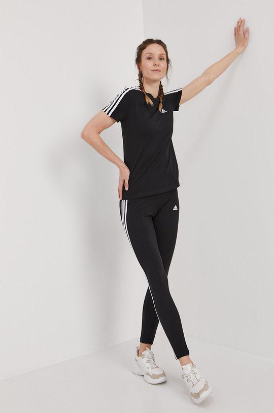 adidas - Tričko čierna