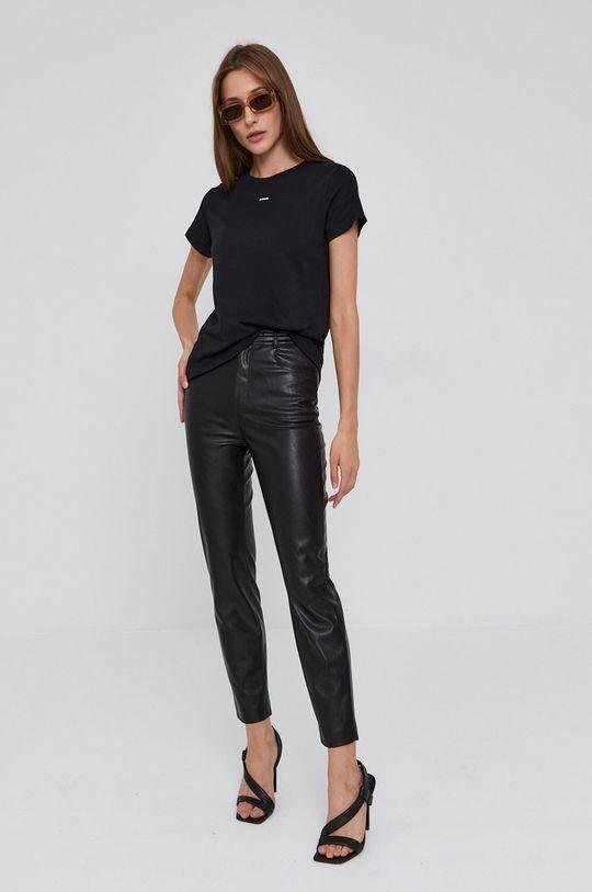 Pinko - T-shirt czarny