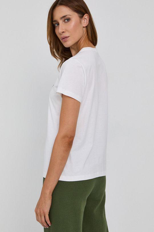 Pinko - T-shirt bawełniany 100 % Bawełna