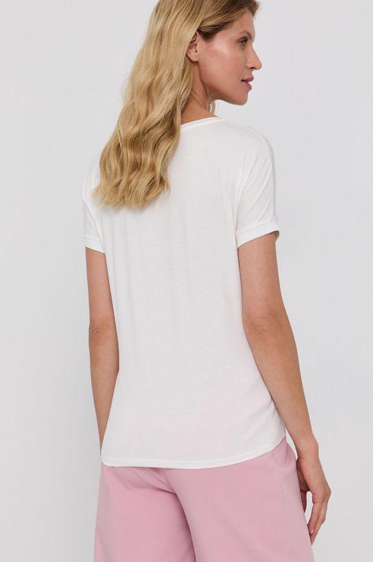 MAX&Co. - T-shirt Materiał 1: 100 % Jedwab, Materiał 2: 4 % Elastan, 96 % Wiskoza