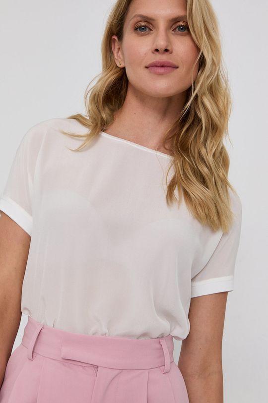 biały MAX&Co. - T-shirt