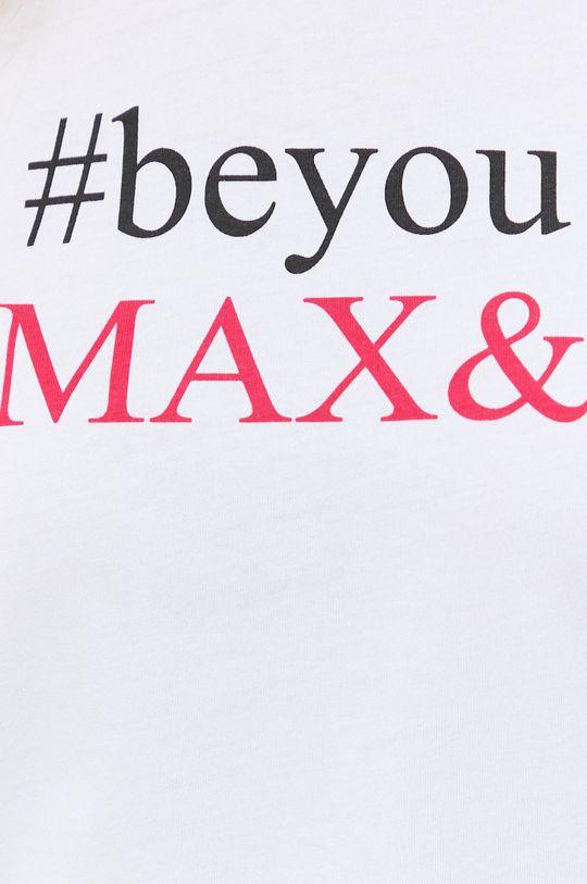 MAX&Co. - Tricou din bumbac De femei