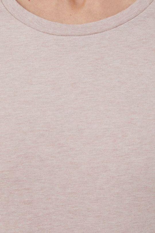 beżowy Levi's - T-shirt bawełniany