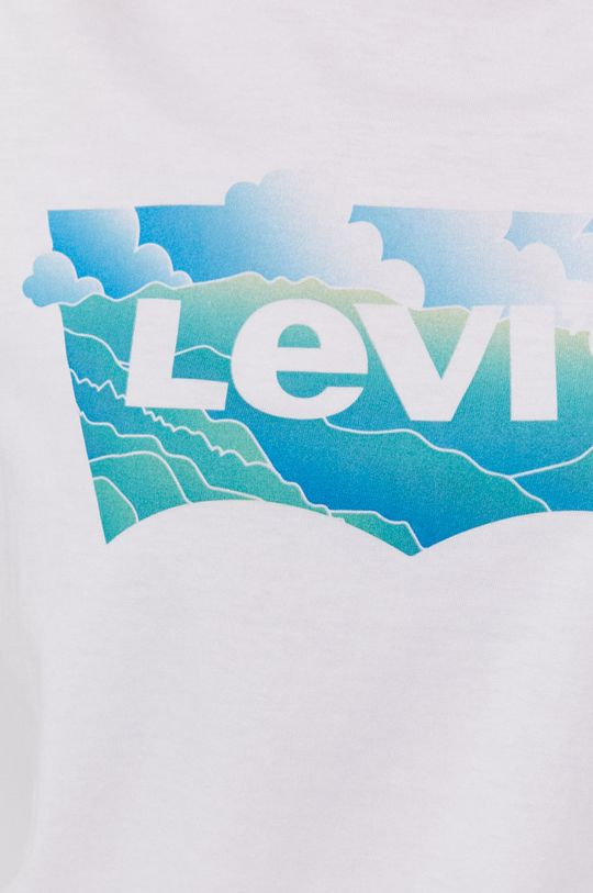 Levi's - T-shirt Damski