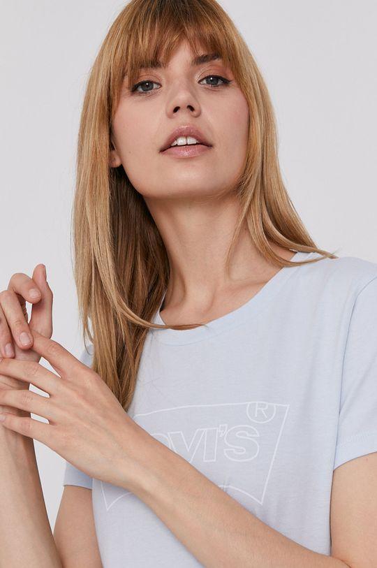 kék Levi's - T-shirt