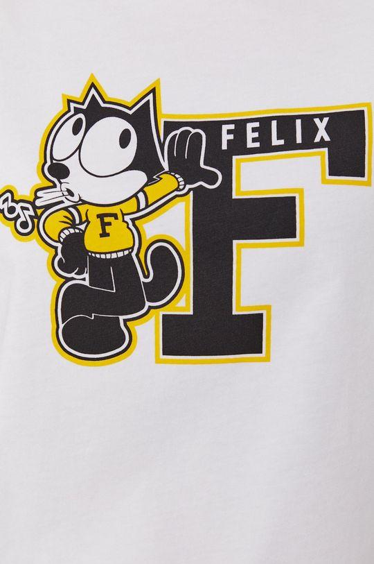 Levi's - Tricou din bumbac x Felix The Cat De femei