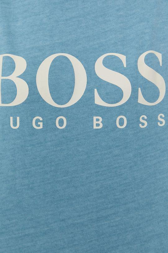 Boss - Bavlnené tričko Dámsky