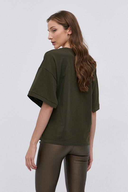 Liu Jo - T-shirt 95 % Bawełna, 5 % Elastan