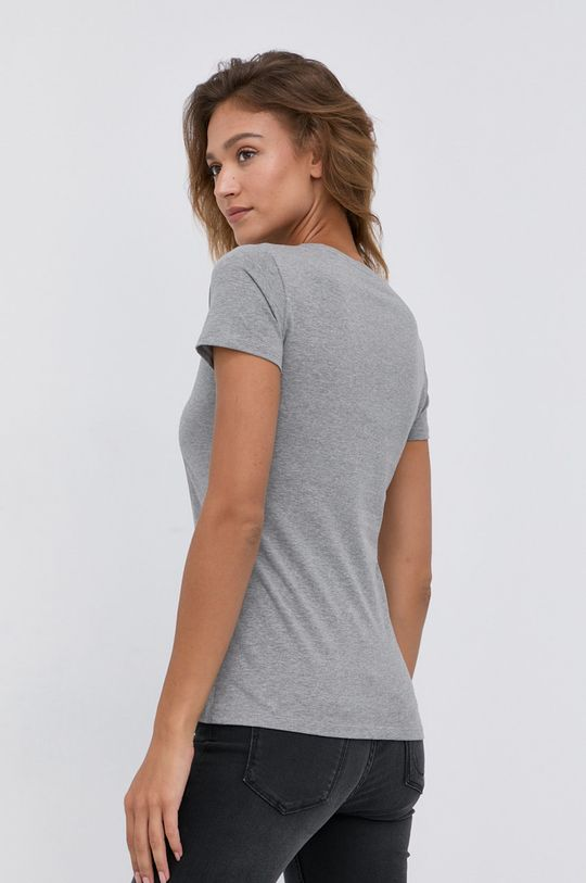 Liu Jo - T-shirt 96 % Bawełna, 4 % Elastan