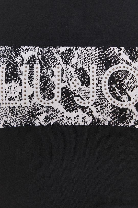 Liu Jo - T-shirt Damski