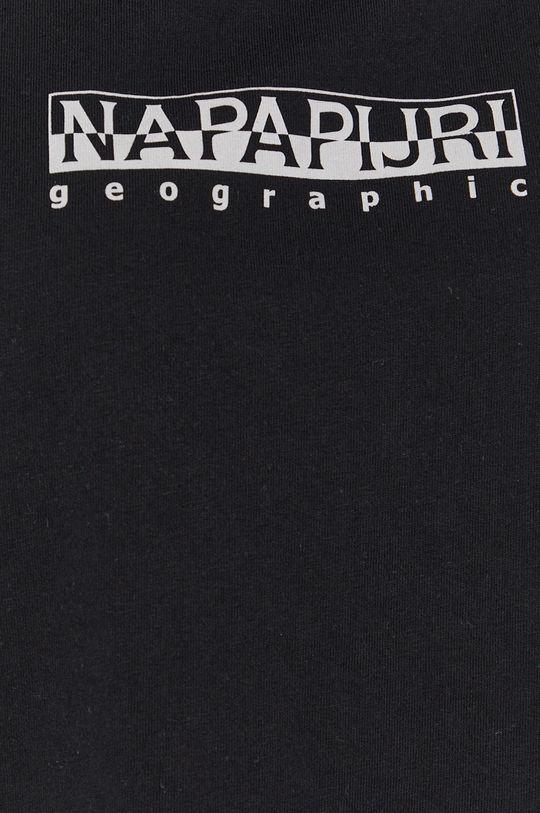 Napapijri - T-shirt bawełniany Damski