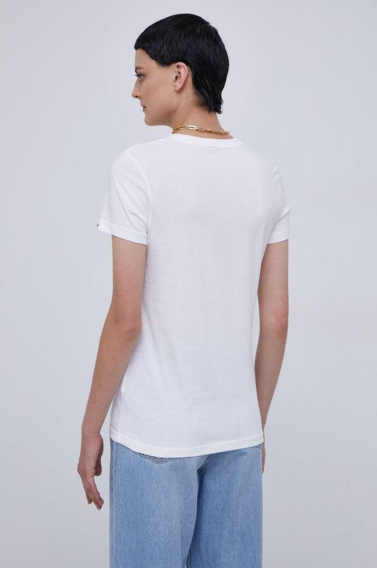Puma - Bavlněné tričko  100% Bavlna
