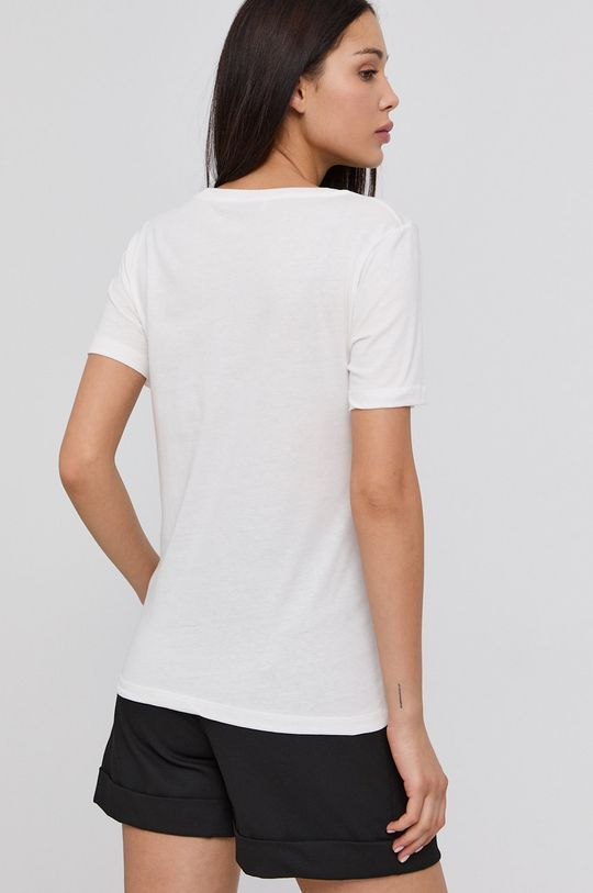 Trussardi - T-shirt 100 % Bawełna