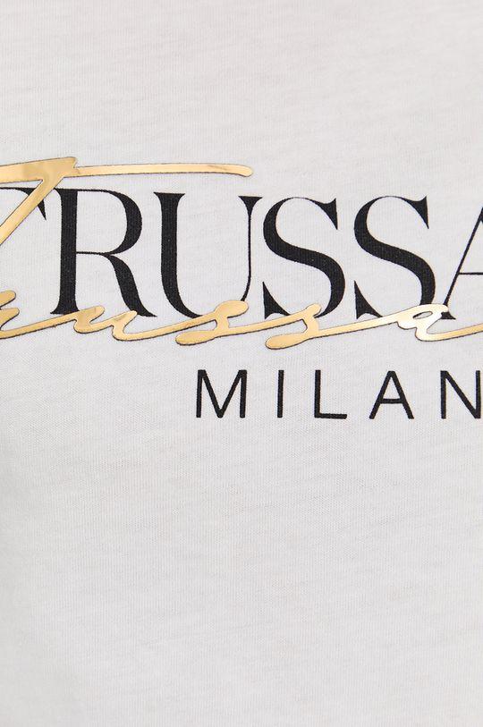 Trussardi - T-shirt Damski