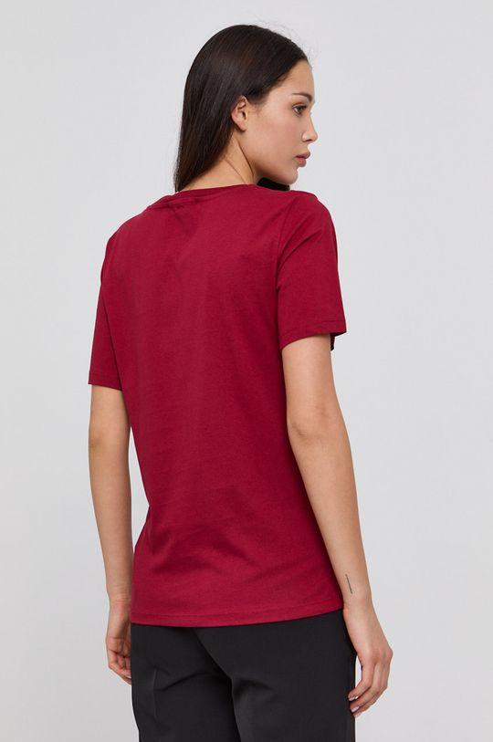 Trussardi - Tričko  100% Bavlna