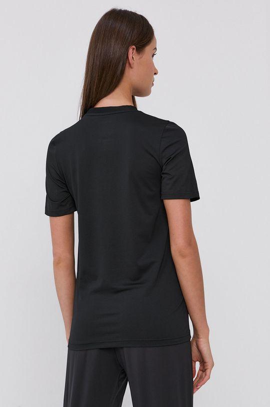 Reebok - Tričko  Hlavní materiál: 91% Recyklovaný polyester, 9% Spandex Jiné materiály: 89% Recyklovaný polyester, 11% Spandex