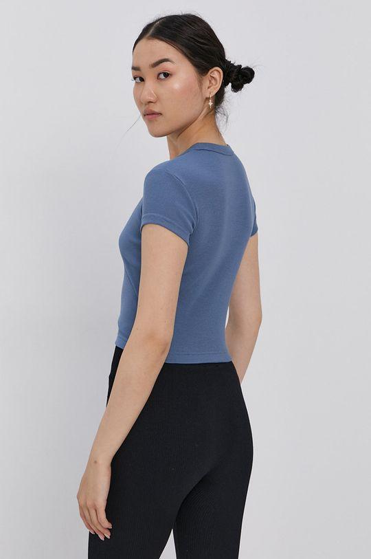 Reebok Classic - Tričko modrá