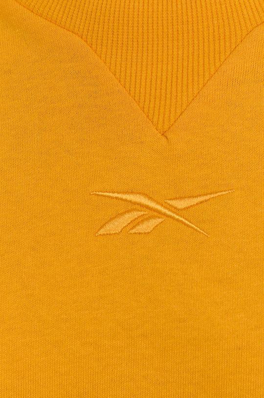Reebok - T-shirt bawełniany Damski