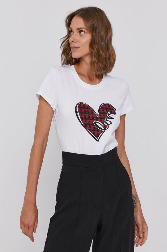 biały Pennyblack - T-shirt