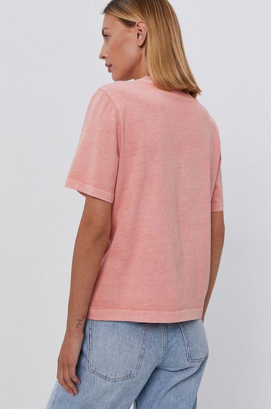 Reebok Classic - T-shirt bawełniany Materiał zasadniczy: 100 % Bawełna organiczna, Wykończenie: 5 % Elastan, 95 % Bawełna organiczna