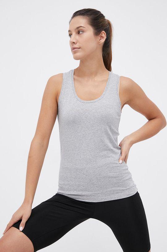 gri Emporio Armani Underwear - Top De femei