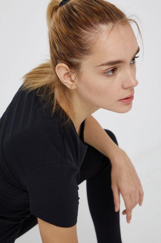 čierna Emporio Armani Underwear - Tričko