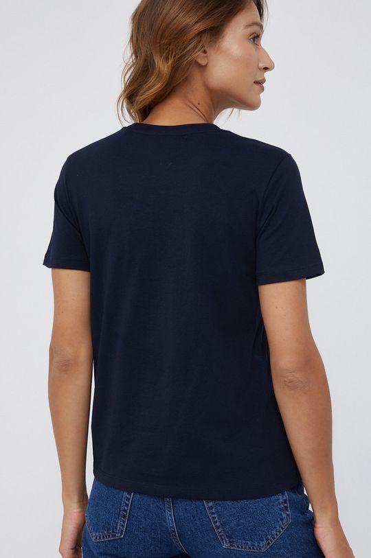 Scotch & Soda - T-shirt bawełniany Materiał zasadniczy: 100 % Bawełna organiczna, Inne materiały: 100 % Bawełna organiczna
