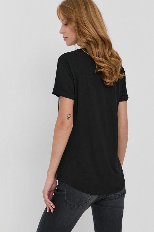 Lauren Ralph Lauren - Tricou  60% Bumbac, 40% Modal