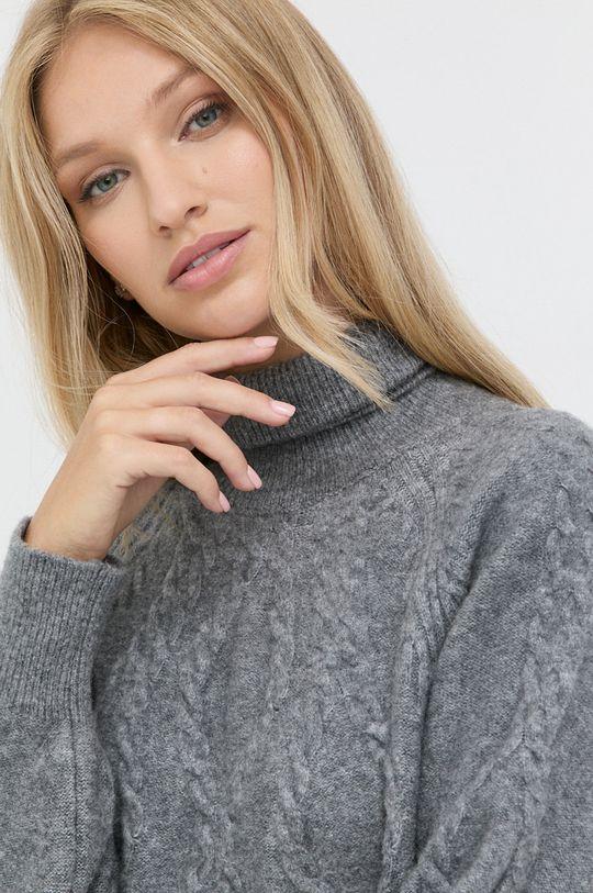 Marella - Sweter wełniany Damski