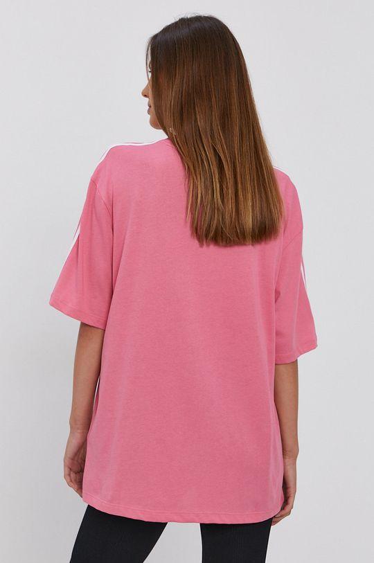 adidas Originals - T-shirt bawełniany Materiał zasadniczy: 100 % Bawełna, Wkładka: 95 % Bawełna, 5 % Elastan