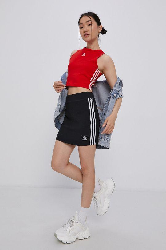 adidas Originals - Top červená