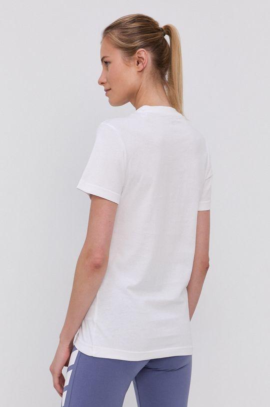 Adidas Performance - T-shirt bawełniany Materiał zasadniczy: 100 % Bawełna, Ściągacz: 95 % Bawełna, 5 % Elastan