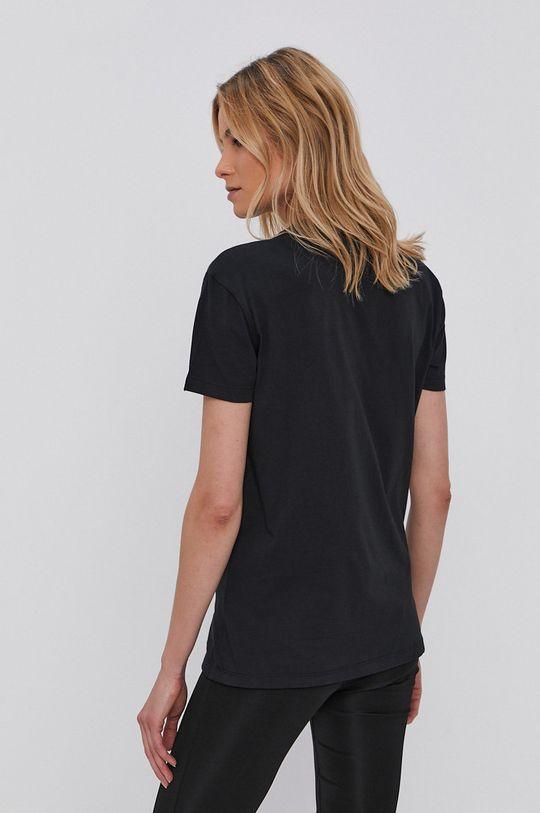 adidas - Bavlněné tričko  Hlavní materiál: 100% Bavlna Stahovák: 95% Bavlna, 5% Elastan