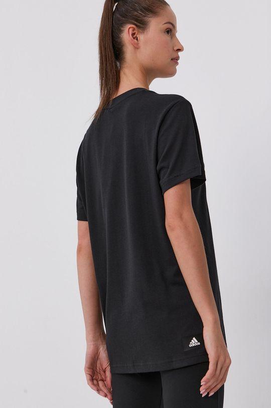 adidas Performance - Tričko  48% Bavlna, 52% Recyklovaný polyester