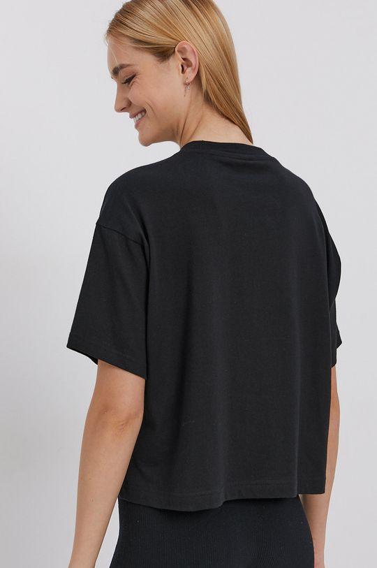 Reebok Classic - Tricou din bumbac  Materialul de baza: 100% Bumbac Finisaj: 95% Bumbac, 5% Elastan