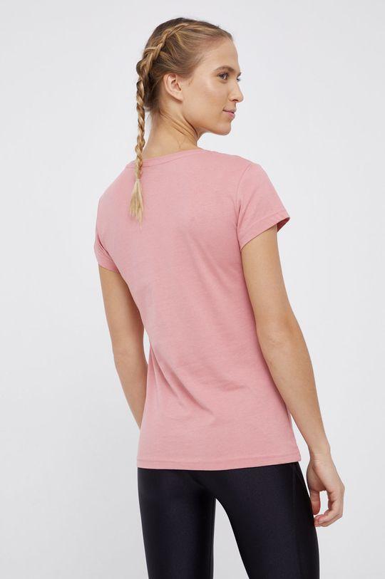 4F - T-shirt bawełniany 100 % Bawełna
