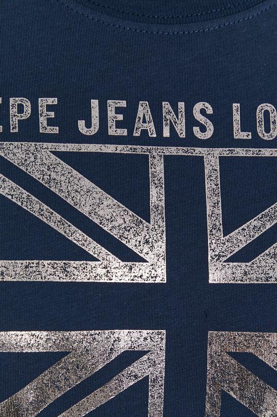 Pepe Jeans - Bavlnené tričko Zeldas Dámsky