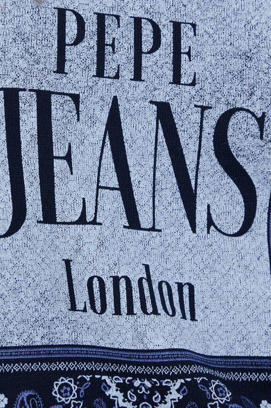 Pepe Jeans - T-shirt Mina Damski