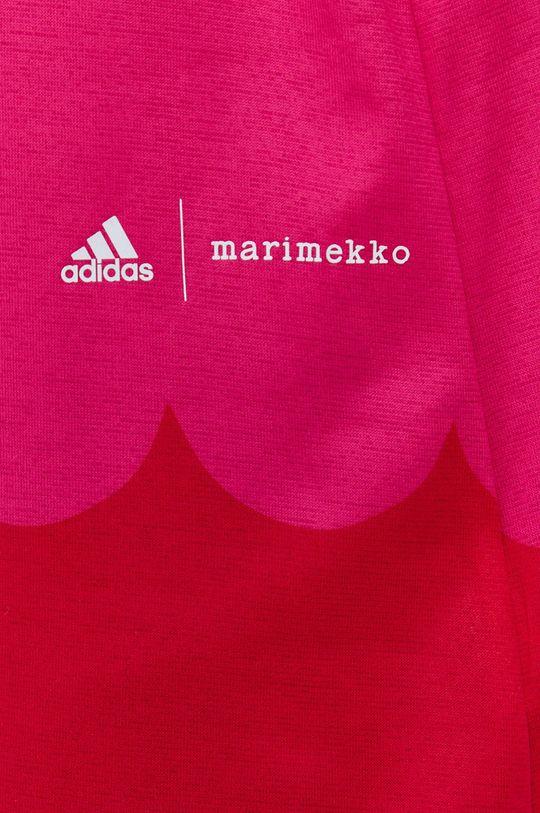 adidas Performance - Top x Marimekko Damski