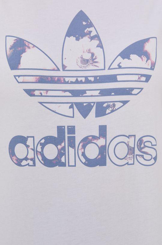adidas Originals - T-shirt bawełniany Damski