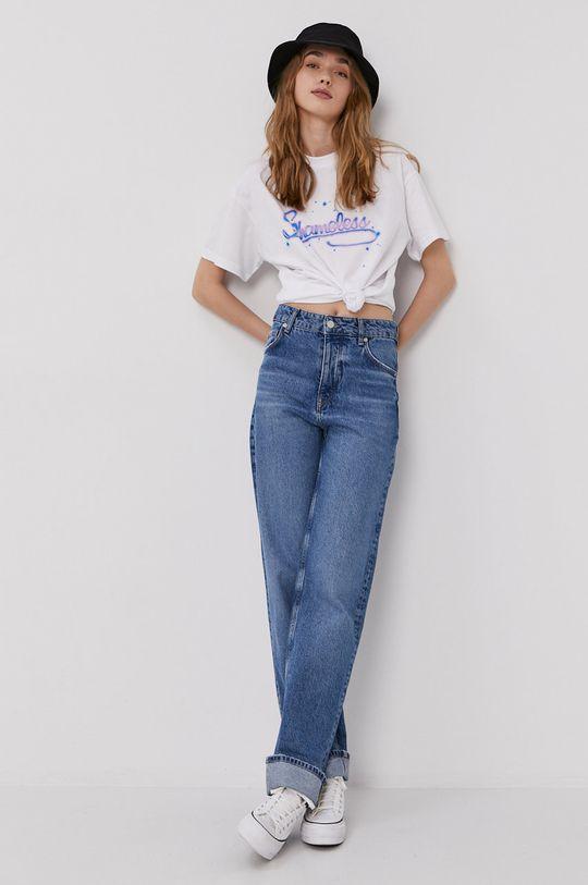 Local Heroes - T-shirt biały