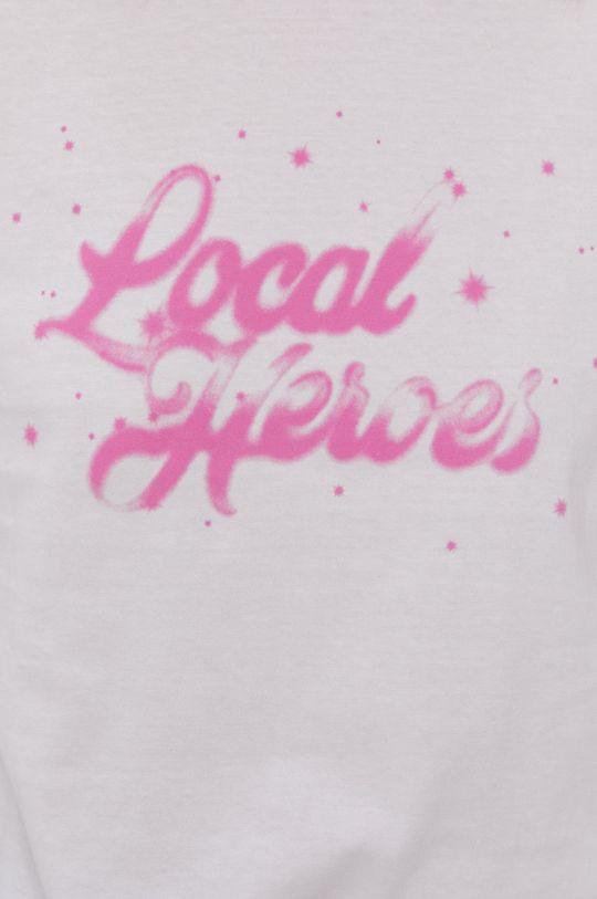 Local Heroes - T-shirt Damski