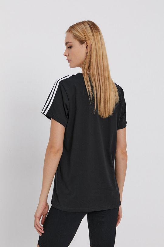 adidas - Tricou din bumbac  100% Bumbac